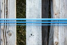 Blue Halo 7 weight Fiberglass Fly Fishing Rod Blank for Rod Building