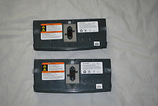 Segway NiMh batteries - used - one pair OEM - VERY GOOD condition