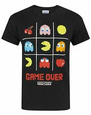 Pacman Game Over Mens T-Shirt