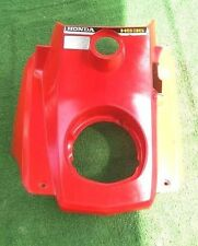 HONDA HS35   63150-730-000H COVER, TOP *R8* (BRIGHT RED)