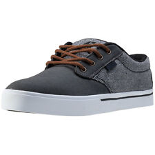 Etnies Jameson 2 Eco Mens Trainers Grey White New Shoes