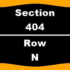 4 TIX Washington Capitals vs Boston Bruins 12/7 Verizon Center Washington DC