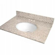 Pegasus PE31992 Golden Hill Granite Vanity Top