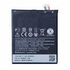 2000mAh Original battery Li-ion  internal replacement charger for HTC Desire 626