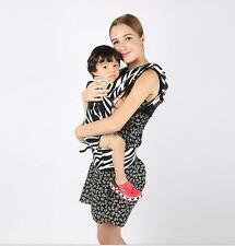 Comfortable Ergo Baby Three Position Breathable Carrier Original Baby Carrier