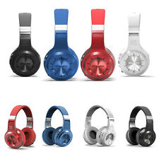 4.1 Bluetooth Wireless Stereo Headphones Sports Headset Microphone Subwoofer NEW