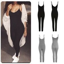 Fashion Women Ladies Clubwear Playsuit Bodycon Party Jumpsuit & Romper Trousers