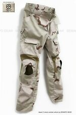 DCU (desert 3 color) uniform combat pants SEMAPO GEAR