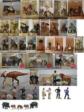 Schleich Animals People Characters Partial Rare New Select: Elves,Knight