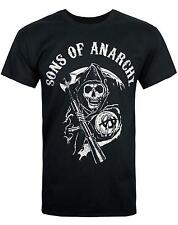 Sons Of Anarchy Reaper Men's T-Shirt