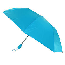 New Rainkist Compact Auto Open Folding Umbrella