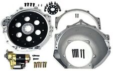 ATI 915224 Adaptor Plate Kit for Toyota 1FZ to GM Trans PG TH-400 Non-Lock Up