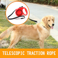 Retractable Pets Dog Cats Puppy Leash Lead Automatic Retractable Walk Lead New