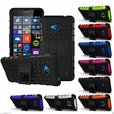 New HEAVY DUTY TOUGH SHOCKPROOF WITH STAND HARD Case Cover For iPhone 4G 4S 6 7