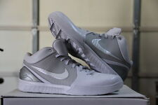 Nike Air Zoom Kobe IV White MLK All Star Final OG POP PE Chaos B - [344335-111]