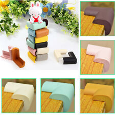Soft Table Desk Edge Corner Baby Safety Cushion Protector Guard Cover USWarehous