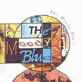 Greatest Hits by The Moody Blues (CD, 1989, PolyGram)
