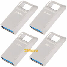 Kingston DTMC3 128GB 64GB 32GB 16GB USB 3.0 Flash Drive Disk DataTraveler Metal