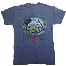 Scuba Dive Shirt Amphibious Outfitters Sea Side SMALL ONLY