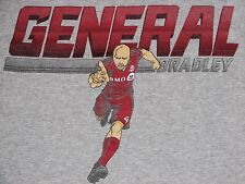 TORONTO FC SOCCER FOOTBALL GENERAL BRADLEY TFC CANADA SHIRT MLS MICHAEL ENTRIPY
