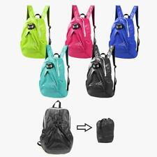 19L Waterproof Hiking Daypack Backpack Travel Day Pack Bag for Girls Women Men