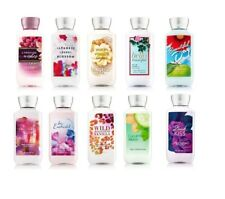 BATH AND BODY WORKS BODY LOTION 8 OZ. 236 ML PICK YOUR OWN FREE WORLDWIDE SHIP