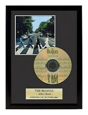 Beatles - Presentation CD Display MULTI LISTING