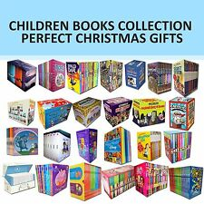Harry Potter,Dork Diaries,Diary of Wimpy Kid,Tom Gates Children Books Collection
