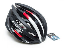 Giro Aeon Road Mountain Cyclocross Bike Helmet Small Large Red Black NEW