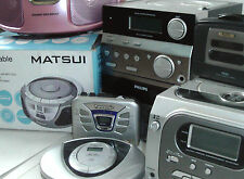 HOME / PERSONAL MUSIC SYSTEMS ~ click HERE to browse or order
