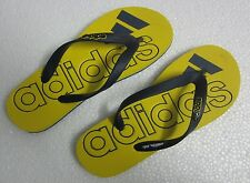 Adidas Mens Flip Flops Pool Beach Sandals Slippers Size UK 8-11 +Free Shipping