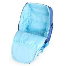 NWT Baby Diaper Nappy Changing Bag Backpack Mummy Bag Shoulder Bags Tote Handbag