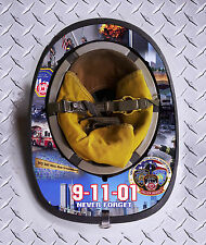 9-11 Memorial Fire Helmet Skin
