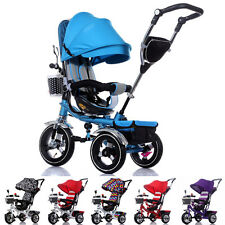 how to train your toddler to like strollers