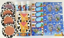 Disney Pixar Toy Story Complete Party Set - Party Pack - Create Your Own Pack