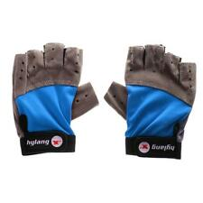 Cycling Gloves Half Finger Mountain Bike Bicycle Gloves Non-Slip Wearproof