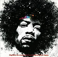 Jimi Hendrix, Kiss the Sky(CD Reprise) LIKE NEW