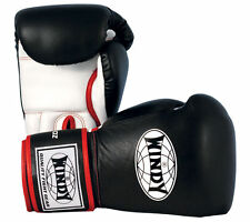 InFightStyle x Ognjen Topi Signature Gloves Muay Thai Boxing Sparring Training