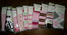 Lot of PINK BABYLEGS Brand Baby Leg Warmers - you choose girl