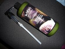 Wen MANDARIN FIG Cleansing Conditioner 32 oz+ Pump or Treatment Oil 4 oz NEW!