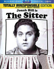 The Sitter with Jonah Hill   (Blu-Ray/DVD/Digital)