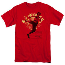 "Bruce Lee ""Immortal Dragon"" T-Shirt or Tank - Adult, Child, Toddler"