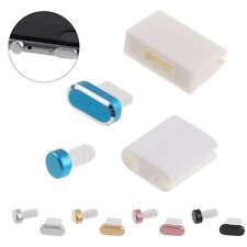 Dust Cap hole plug charger earphone dust Protector anti dust for iPhone Samsung