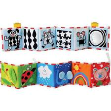 Early Education Children Infant Toy Cloth Book Stroller Infant Bed Stationery
