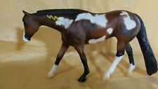 PETER STONE HORSE. PAINT PINTO