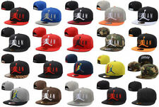 New Hip-Hop adjustable bboy Baseball Cap JORDAN Cool Fashion Snapback Hats