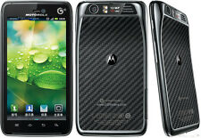 Original Motorola MT917 Unlocked 3G Android smartphone 13MP 4.5""
