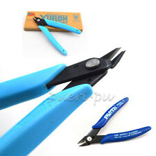 Durable Electrical Wire Cable Cutter Cutting Plier Side Snips Flush Pliers Tool