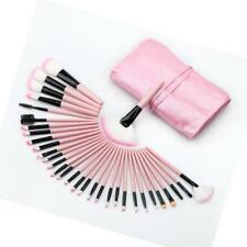 Pro Makeup 32pcs Brushes Set Eyeshadow Eyeliner Lip Powder Foundation Tool
