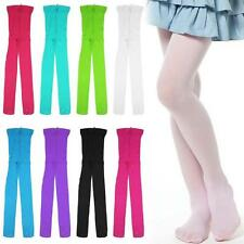 Candy Color Hosiery Pantyhose Ballet Socks Stockings Tights